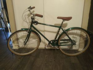 Very Rare! Sagres Fuji 90s japan nichibei collection bike for Sale in Dallas, TX