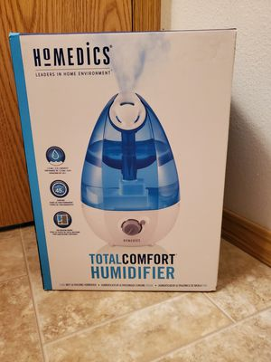 New total comfort humidifier for Sale in Keizer, OR
