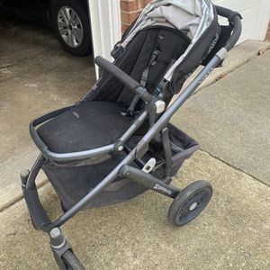 Uppababy Bundle for Sale in Potomac, MD