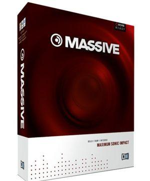 Massive X VST for Sale in New York, NY