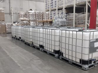 Food Grade Storage Totes for Sale in Mooresville,  IN