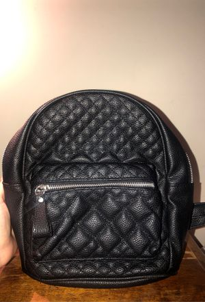 Small Black Backpack for Sale in Falls Church, VA