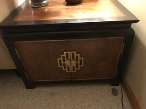 Century furniture end tables for Sale in Baden, PA