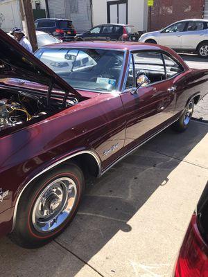1965 Chevy impala super sport for Sale in Montebello, NY