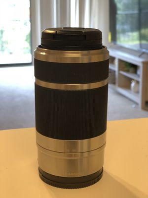 Sony Camera Lens for Sale in South San Francisco, CA