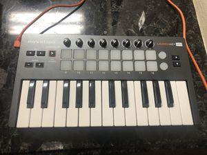 Novation Launchkey mini keyboard for Sale in Fort Myers, FL