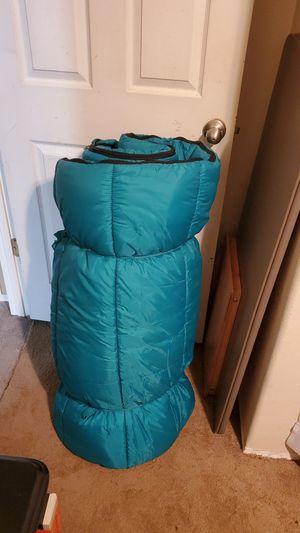 Sleeping bag for Sale in Estacada, OR