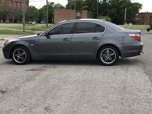 very clean 2007 BMW Xi rims Included nothings wrong with it at all drives great u have to do nothing to it but drive for Sale in Valley View, OH