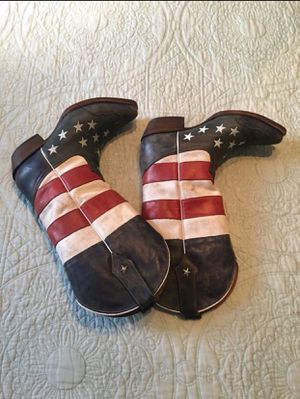 American boots 8 1/2 women's for Sale in Dallas, TX