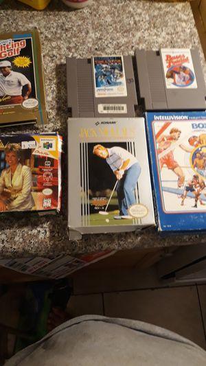 Super Nintendo/N64 for Sale in Los Angeles, CA