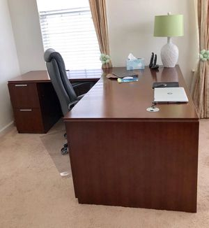 Office Desk for Sale in Gainesville, VA