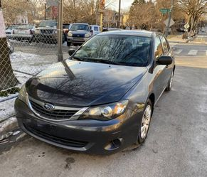 2008 Subaru Impreza for Sale in Washington,  DC