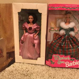 Vintage New Barbie's! for Sale in Vancouver, WA