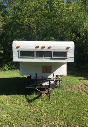 Camper slide in truck bed for Sale in Spring, TX