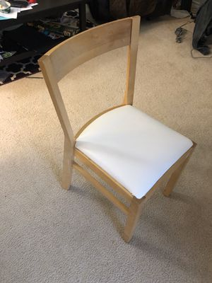 Chair for Sale in Redmond, WA