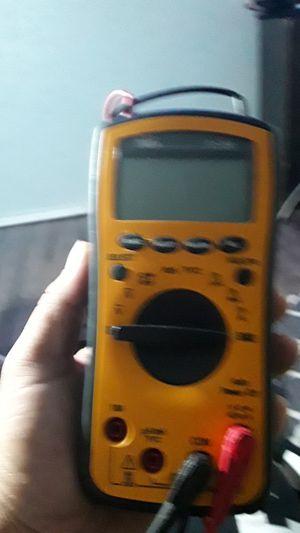 Digital multimeter for Sale in Winter Haven, FL