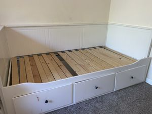 IKEA bed frame for Sale in Kent, WA