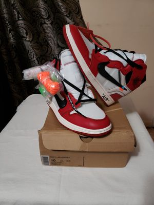Off white Jordan 1 for Sale in Titusville, FL