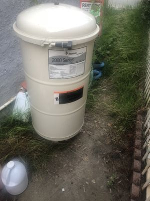 Brand New Pentair Filter for Sale in Los Angeles, CA