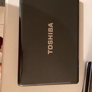 Toshiba Laptop for Sale in Sacramento, CA