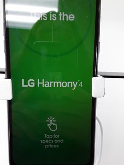 LG Harmony 4 for Sale in Pittsburgh,  PA