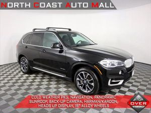 2017 BMW X5 for Sale in Akron, OH