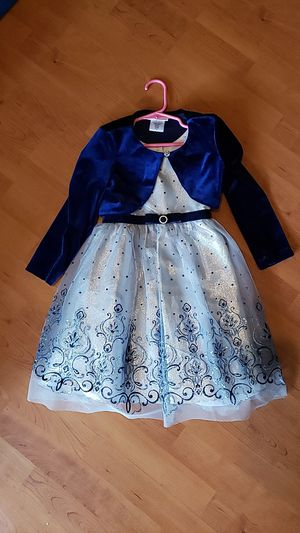 Girl Dress size 5 for Sale in Pompano Beach, FL