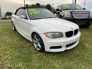 2009 BMW 135i with M package for Sale in Fort Pierce, FL