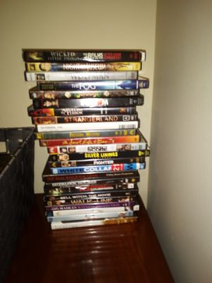 Movies for Sale in GOODLETTSVLLE, TN
