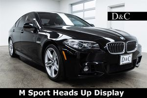 2016 BMW 5 Series for Sale in Portland, OR