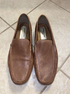 Kenneth Cole shoes 10.5 for Sale in Channelview, TX
