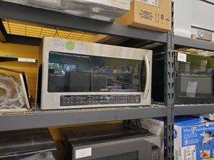 Samsung Microwave for Sale in Los Angeles, CA