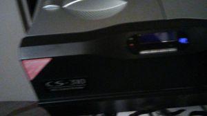 Cs,310 hiti card printer for Sale in Fountain, CO