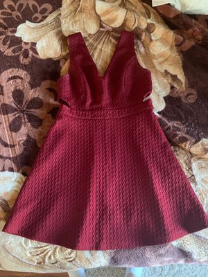 Woman's dress for Sale in Fontana, CA