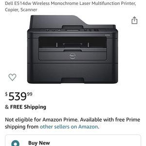Dell Printer for Sale in Newark, NJ
