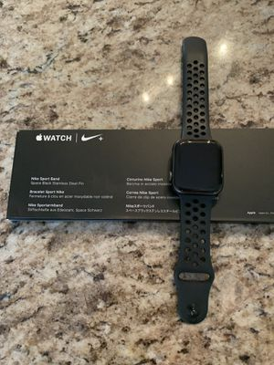 Series 4 Apple Watch GPS only for Sale in Westerville, OH