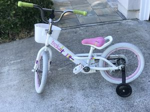 Bike Trek for 3to 7 years old for Sale in San Diego, CA