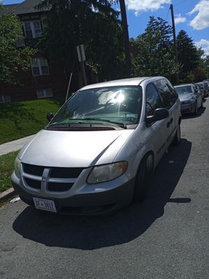 2003 Dodge Grand Caravan for Sale in Washington, DC