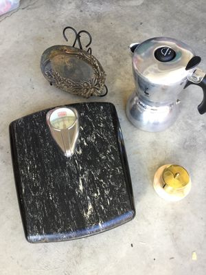 scales, Borg bathroom scales for Sale in Hillsboro, OR