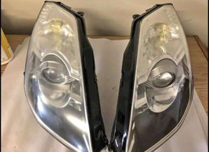 Nissan 350z 06+ headlights hr revup for Sale in Meherrin, VA