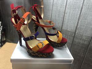 Multi color heels for Sale in Nashville, TN