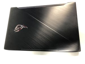 ASUS (GL703v)Republic of Gamers Gaming Laptop for Sale in Boise, ID
