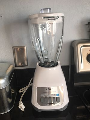 Blender - used once for Sale in Englewood, CO