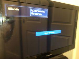Samsung TV for Sale in Denver, CO