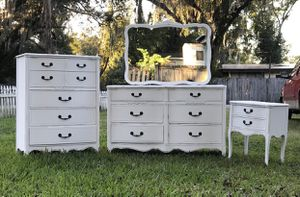 Dresser set for Sale in Auburndale, FL