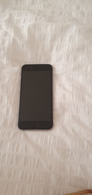 Iphone 6 unlocked for Sale in Frederick, MD