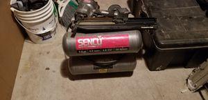 senco compresses and nail gun for Sale in Pasco, WA