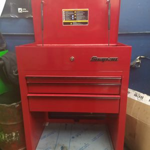 Snap On Tool Box. for Sale in Auburn, WA