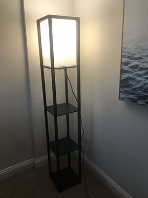 Brand New Floor Lamp for Sale in Waltham, MA