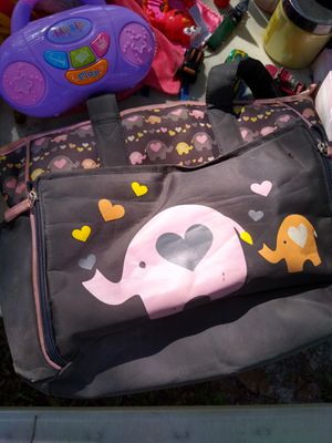Diaper bag for Sale in Spring Hill, FL